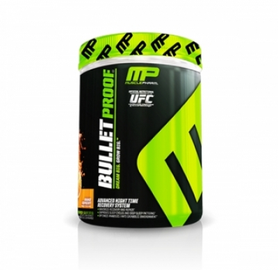 MusclePharm Bullet Proof (412 gr)