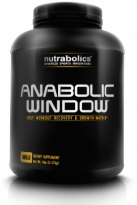 Nutrabolics Anabolic Window (2260 gr)