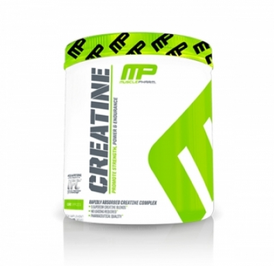 MusclePharm Creatine (300 gr)