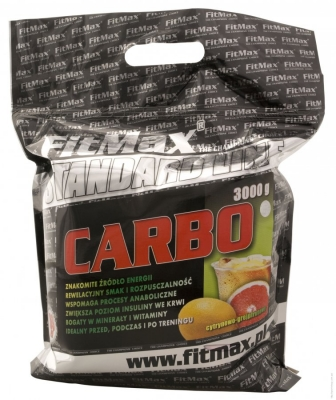 FitMax Carbo (3000 gr)