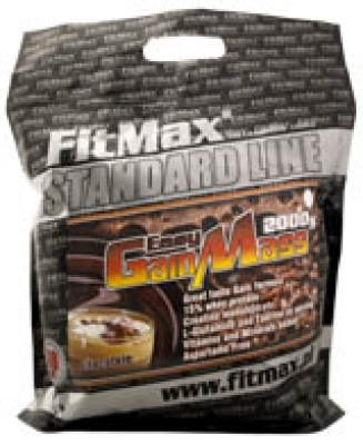 FitMax Easy Gain Mass (2000 gr)