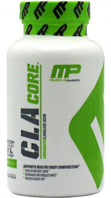 MusclePharm CLA (180 caps)