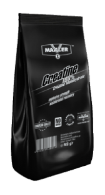 Maxler Creatine Pack (500 gr)