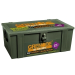Grenade 50 Calibre Pre Workout (50 portions)