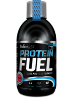 PROTEIN FUEL liquid 500 ml
