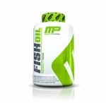 MusclePharm Fish Oil (90 caps)