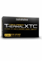 Nutrabolics Thermal XTC (60 tabs)