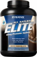 All Natural Elite Whey Protein 900 грамм