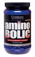 Ultimate Nutrition Amino BOLIC 210 tab