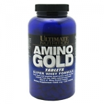 Ultimate Nutrition Amino 1000 Gold 250 tab