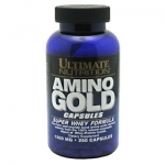 Ultimate Nutrition Amino 1000 Gold 250 caps