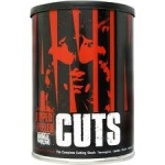 Animal Cuts (42 pac)