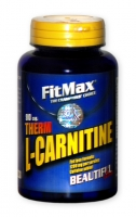 FitMax Base L-Carnitine (60 caps)