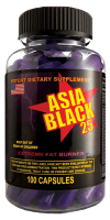 Cloma Pharma Asia Black (100 caps)