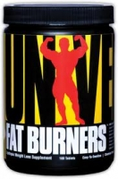 FAT BURNERS (110 tab)