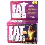 FAT BURNERS BOX (60 tab)