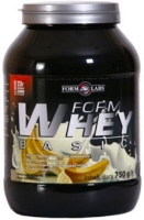 FL Form Whey Basic (750gr)