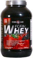 FL Form Whey Basic (2500gr)