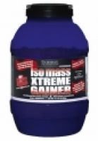 Iso Mass Xtreme Gainer 4.6 kg