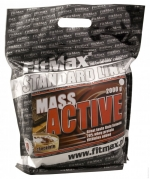 FitMax Mass Active (2000 gr)