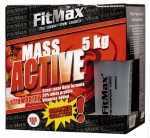 FitMax Mass Active (5000 gr)