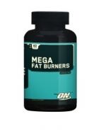 Mega Fat Burners 60 tab