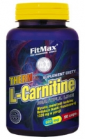 FitMax Term L-Carnitine (90 caps)