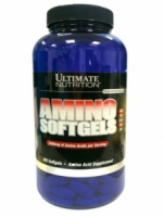 Ultimate Nutrition Amino Softgels 300 cap