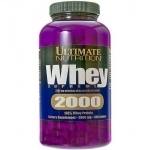 Ultimate Nutrition Supreme Whey Amino 2000 300tab
