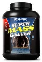 Dymatize Super MASS Gainer (2720 gr)