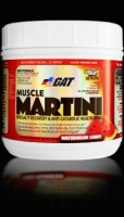 GAT Muscle Martini Mixed (365 gr)