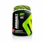 MusclePharm Assault (184 gr - 8 portions)