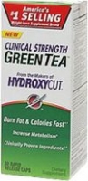 Hydroxycut with Green Tea
