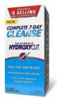 Hydroxycut Cleanse 70 caps
