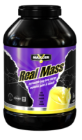 Maxler Real Mass 4000 (2724 gr)
