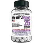 Methyldrene Elite 25 (100caps)