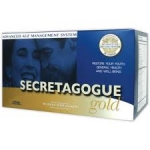 MHP Secretagogue Gold (30 pack)